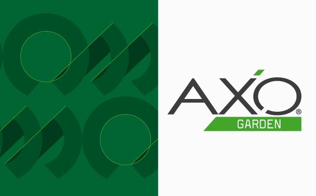 PRODOTTI AXO GARDEN!!!