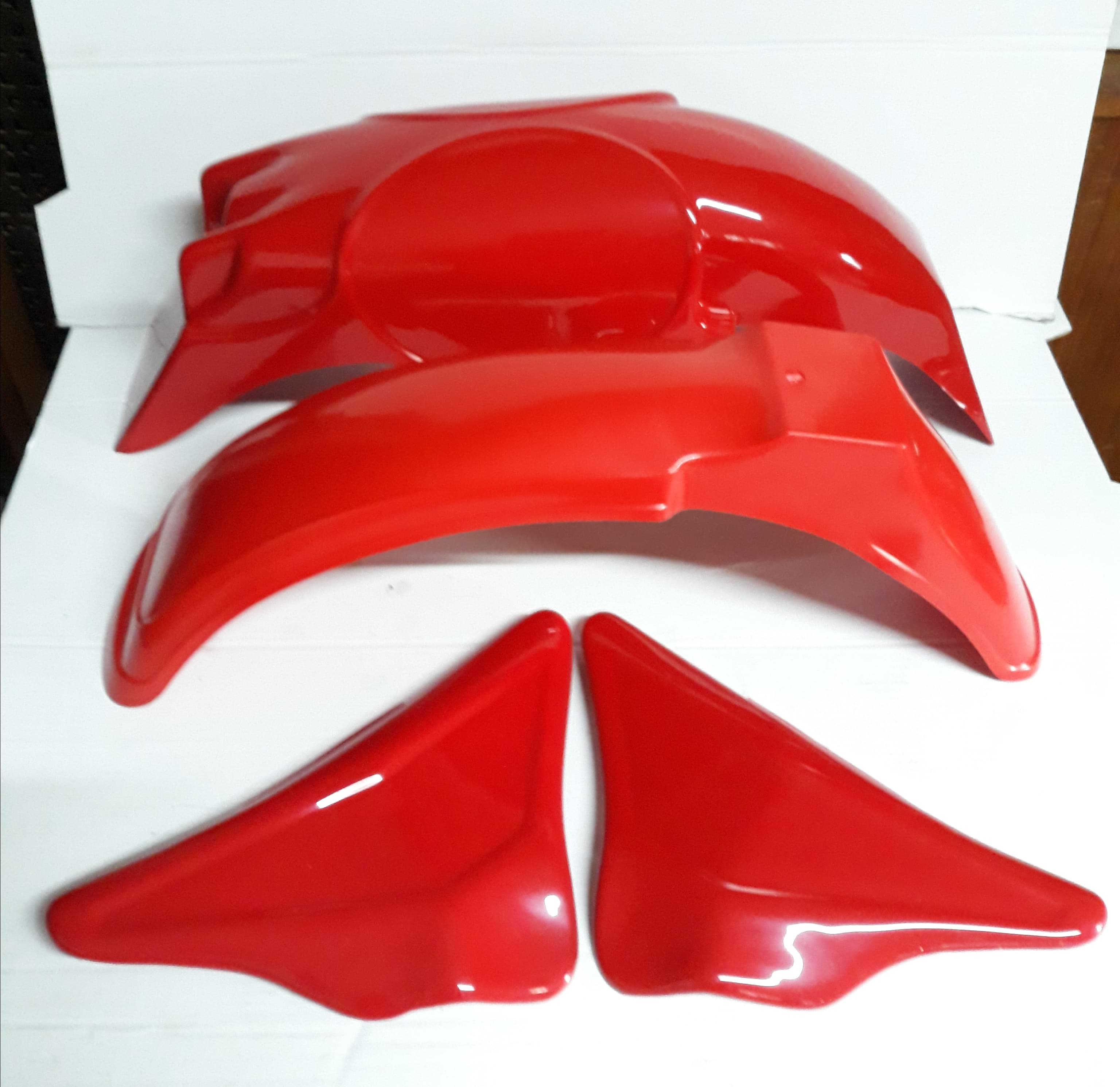 Kit plastiche beta gs 250 1980-1981